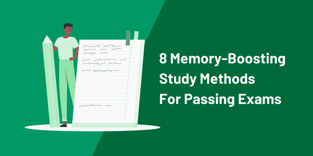18 Actionable Ways To Improve Memory For Studying [CFA Exam Edition] 1