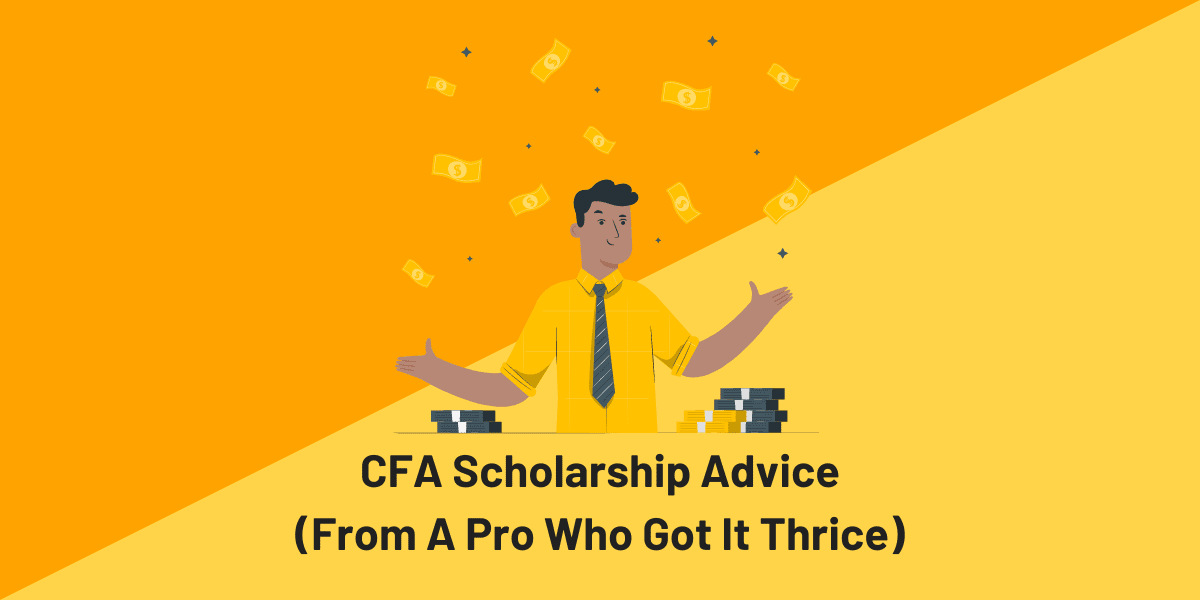 CFA Scholarships: How to Successfully Get Them 2