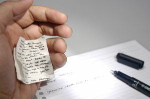5 Shocking Examples of Cheating in the CFA Exams 5